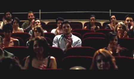 """MIRKO MARCELLI, sul set del film vincitore dell'OSCAR """"La Grande Bellezza"""" di Paolo Sorrentino"""