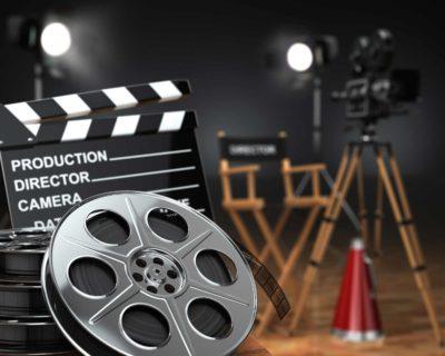 Corso di Recitazione Cinematografica – ReAct